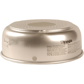 Trangia protection vent bas Protection coupe-vent pour Trangia 25 groß UL ALU
